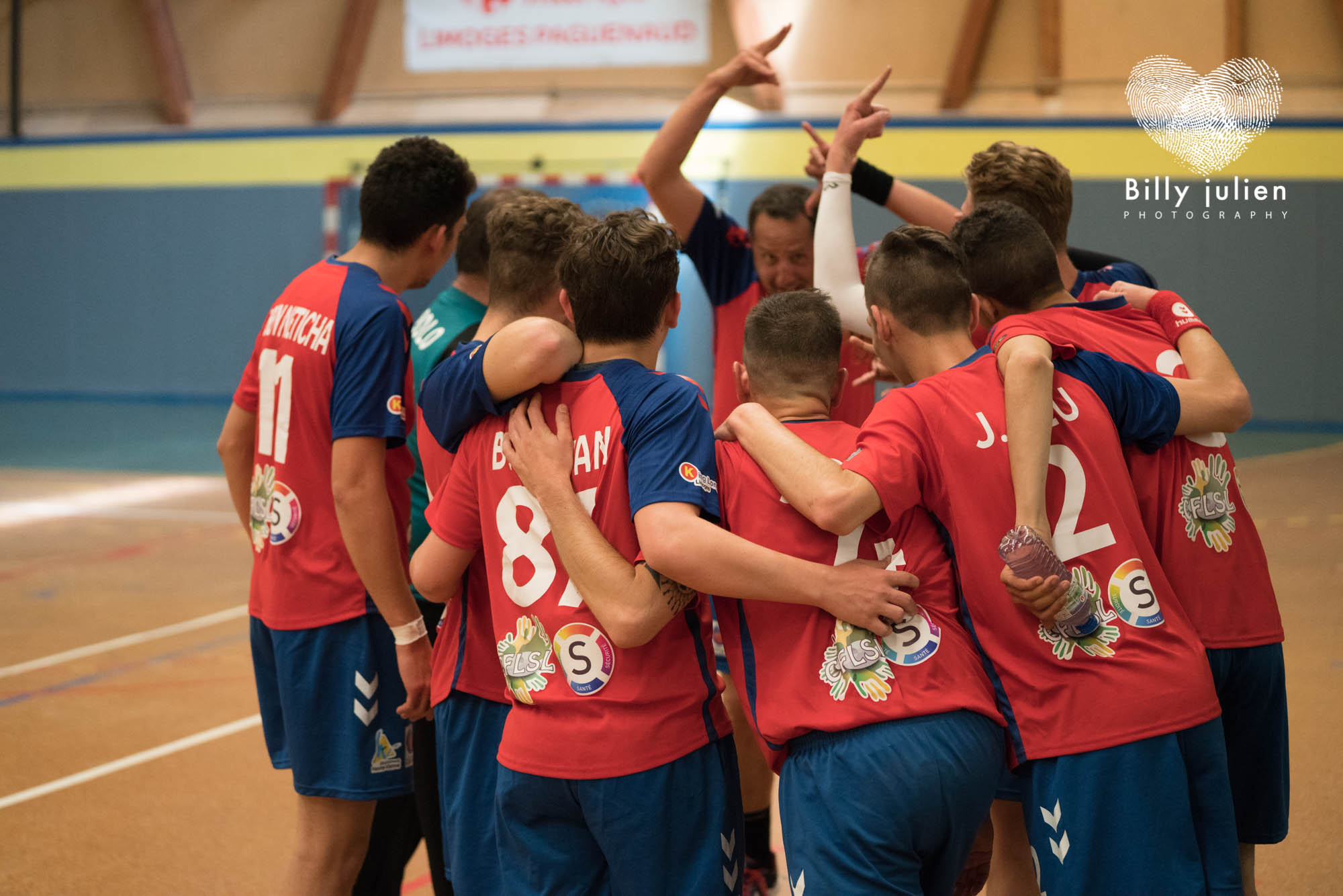 Coupe de france 2017 handball sourds - Handball coupe de france ...